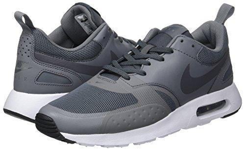Nike Pour gris De blanc Homme Course Froid Fonc Max Vision Chaussures Air Gris rwxRYqCr