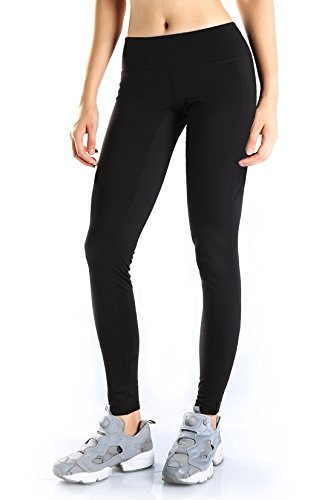 Lined Athletic Pants - 6