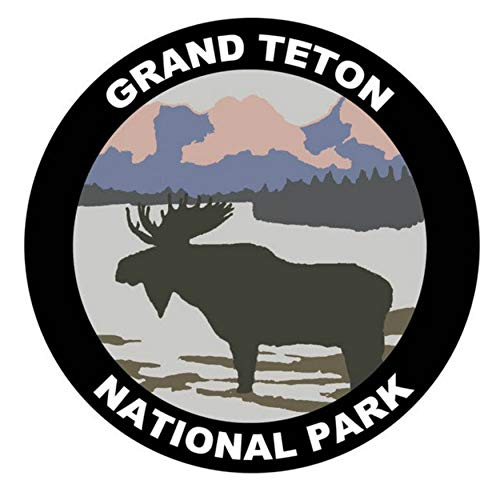 (Explore Grand Teton National Park 3.5