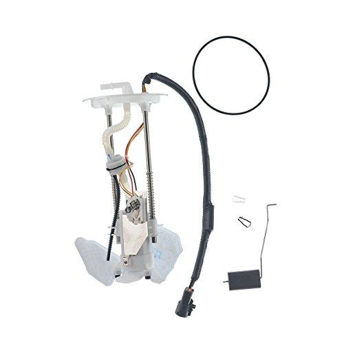 A-Premium Electric Fuel Pump Module Assembly for Ford Explorer Sport Trac 2004-2005 V6 4.0L