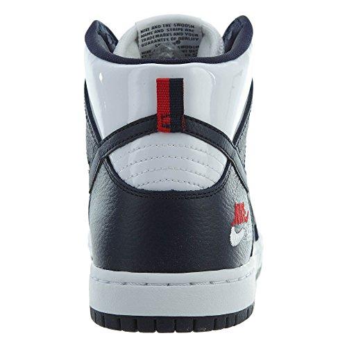 Nike Jordan Kinder Jordan Jumpman Pro BG Obsidian / Obsidian-weiß