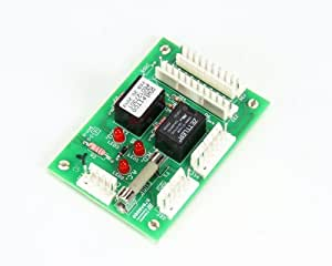 Pitco 60127301 Control, Relay Board, 24 Volt