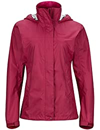 Women's PreCip Jacket Persian Red XL