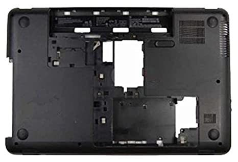 HP 704016-001 Carcasa inferior refacción para notebook - Componente para ordenador portátil (Carcasa