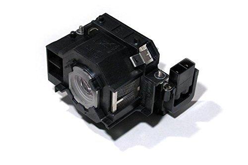 Epson Projector Lamp Part ELPLP42-ER V13H010L42 Model Epson H281A EB 400W -  ELPLP42-ER, V13H010L42,