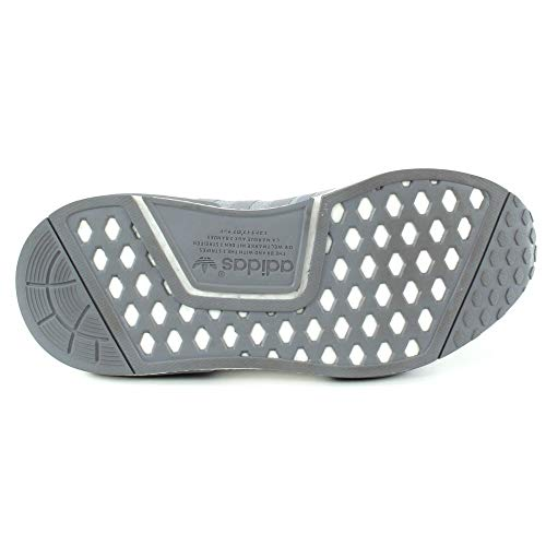Gris Chaussures White Adidas Pk r1 Femme W grey ftwr De grey Gymnastique Nmd ZxISqx8