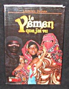 Le Yémen que j'ai vu, Deonna, Laurence