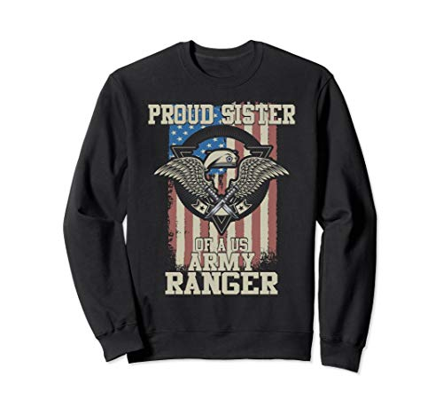 army ranger sweater - 4