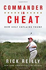 "NEW YORK TIMES BESTSELLER                                     ""Reilly pokes more holes in Trump's claims than there are sand traps on all of his courses combined. It is by turns amusing and alarming."" ---The New Yorker        ..."