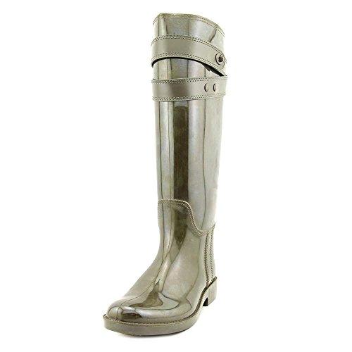 Coach Talia Women US 9 Green Rain Boot ()