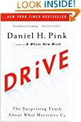 Daniel H. Pink (Author) (1017)  Buy new: $16.00$6.57 370 used & newfrom$1.92