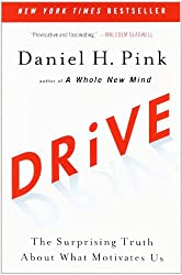 The New York Times bestseller that gives readers a paradigm—shattering new way to think about motivation. Most people believe that the best way to motivate is with rewards like money—the carrot-and-stick approach. That's a mistake, says Daniel H. Pin...