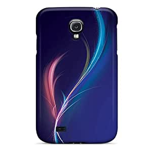 Hot Fashion HznhOXf5911dNgNc Design Case Cover For Galaxy S4 Protective Case (soul Inspiration)