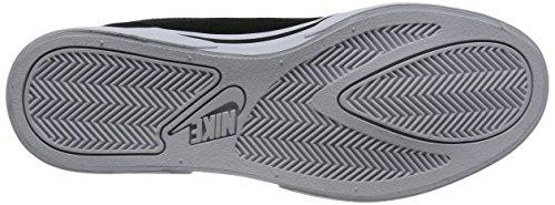 NIKE Men's GTS '16 TXT Casual Shoe Black/White 8.5 by NIKE (Image #3)