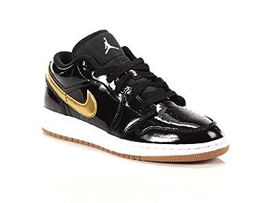 size 40 adbdb 74e1d Nike Air Jordan 1 Low (GS), Sneaker Bambina  Amazon.it  Scarpe e borse
