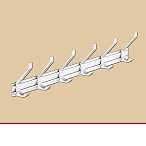 Creative link/Door coat hook/Hook/Wall hanging hooks/ Space aluminum hook-C 30%OFF