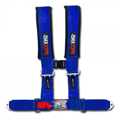 and More! For Offroad Vehicles 6002 UTV BLUE 3 4 Point Racing Harness Dune Buggies SXS Sand Rails