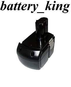 18.00V,3000mAh,Li-ion, Replacement for HITACHI BCL1815, EBM 1830 Power Tools Battery