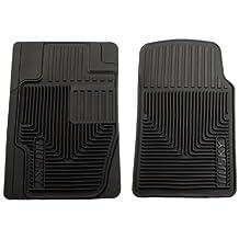 Husky Liners Custom Fit Heavy Duty Front Floor Mat (Black)