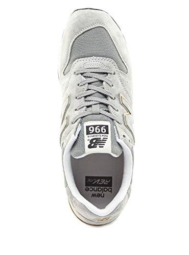 New Balance 996Trainers Grey EU 46.5/US 12/11.5UK