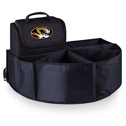 UPC 099967382090, NCAA Missouri Tigers Trunk Boss Organizer/Cooler