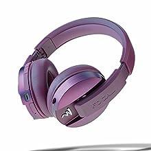 Auricular Inalámbrico FOCAL Listen Wireless Chic Color Púrpura