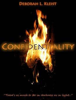Confidentiality by [Kleist, Deborah L.]