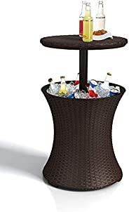 Cool Bar Rattan Keter Marrom