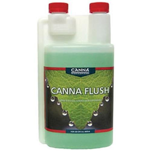 CANNA FLUSH RISCIACQUO FINALE 0, 25L