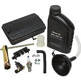 Powerhorse Portable Generator Maintenance Kit - For Powerhorse 2200 Watt and 4000 Watt Generators