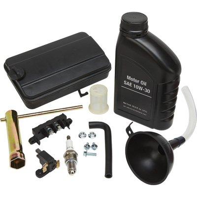 Powerhorse Portable Generator Maintenance Kit - For Powerhorse 2200 Watt and 4000 Watt Generators by Powerhorse