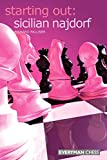 Starting Out: Sicilian Najdorf (starting Out - Everyman Chess)-Richard Palliser