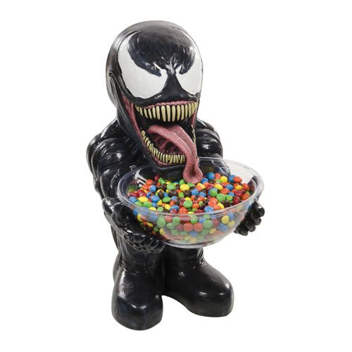 Marvel Comics Candy Bowl Holder - Venom (9