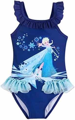 b677c3ee3a Shopping 2 Stars & Up - Elsa - Swim - Clothing - Girls - Clothing ...
