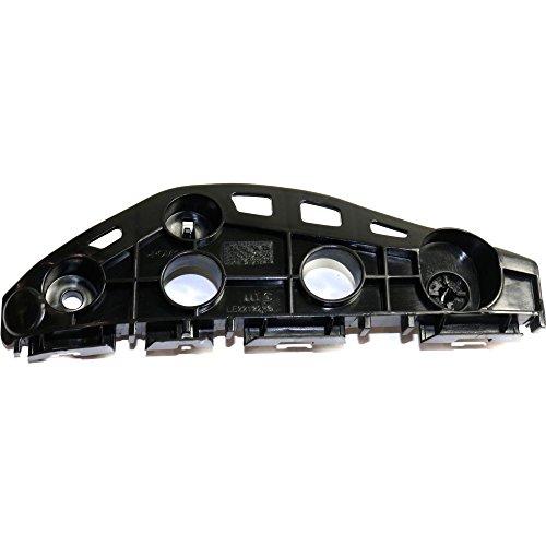 Evan-Fischer EVA181031016508 Bumper Retainer for Lexus RX350/RX450H 2013-2015 Front Cover Right Side