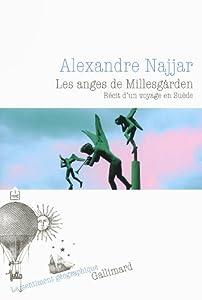 vignette de 'Les Anges de Millesgarden (Alexandre NAJJAR)'