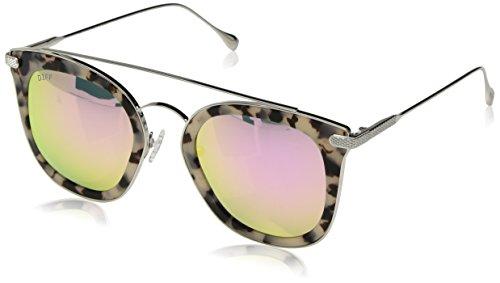6be25b5abb9 Designer Sunglasses – Diff Eyewear – Zoey – Cat Eye Glasses – 100% UVA UVB