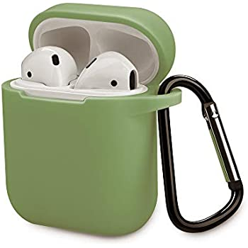Amazon.com: HARABI Compatible for AirPods Case Shockproof