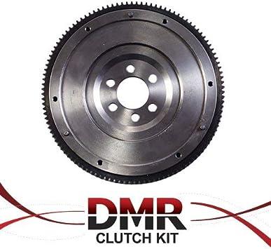 Solid Flywheel DMR Flywheel Audi A3 Clutch Kit for 2.0 Tdi