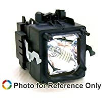 SONY KDS-R50XBR1 TV Replacement Lamp with Housing