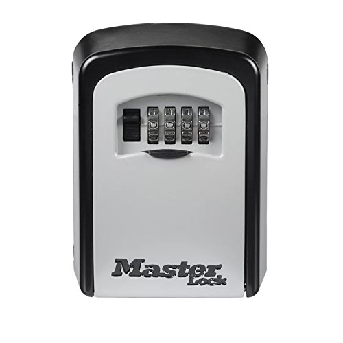 Master Lock Storage Set Your Own Combination