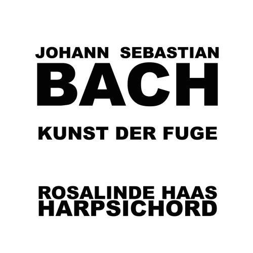 Johann Sebastian Bach: Kunst der Fuge by Michael Krams