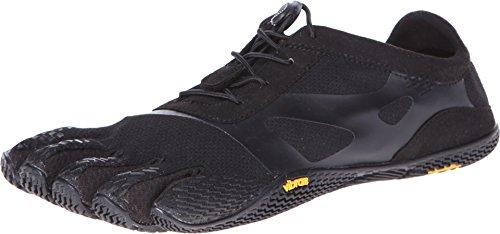 SO Evo Women's Running Shoes - 41 (US Women's 9-9.5) B - Black ()