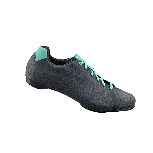 Shimano RT4W Mint SH Cycling Gray up Lace Shoe Rwg5qrR
