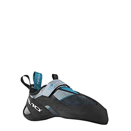 Five Ten Hiangle Zapatos De Escalar negro gris