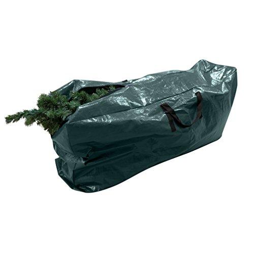 Evelots Premium Artificial Christmas Holiday Tree Storage...
