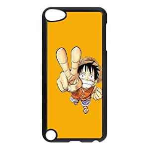 Well Design iPod Touch 5 phone case - design withOne Piece pattern