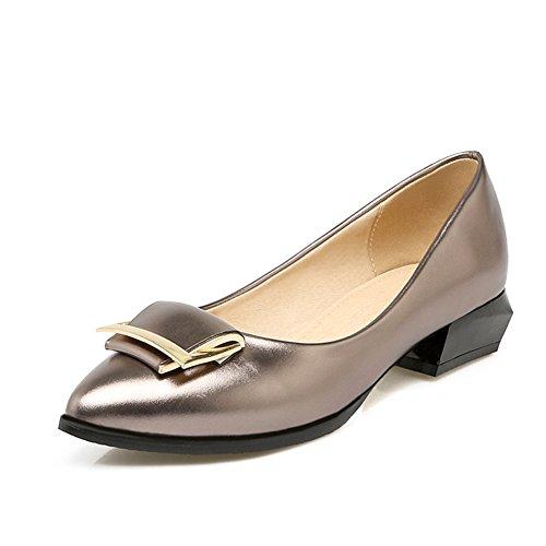 Superficial señora coreana señaló los zapatos/crudo con zapatos de corte bajo/zapatos casuales/las chicas princesa zapatos C