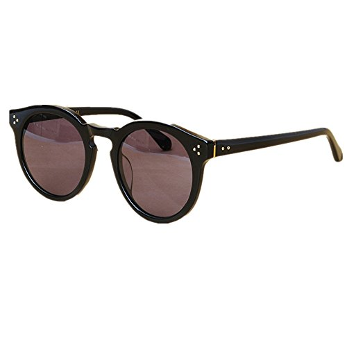 Full Yxsd Gafas polarizadas Frame de SunglassesMAN 80's Classic Eyewear Retro Unisex Sol 1Uw0FRdq