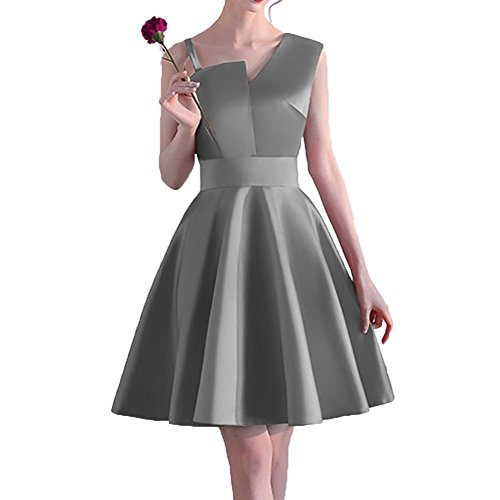 Homecoming Dress Dresses Cute Red Color Short Special Gray e Dress Party Cocktail Strap vxwfAqw